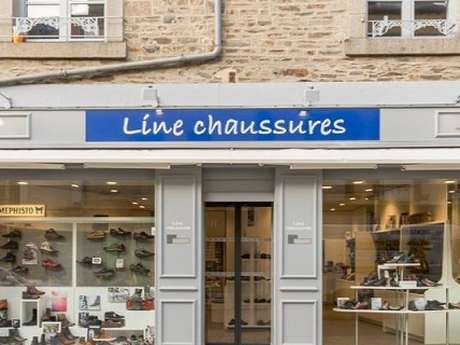Line Chaussures