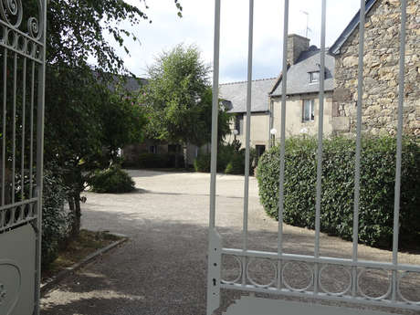 Hôtel Logis la Grassinais