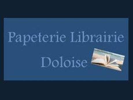 Librairie - Papeterie Doloise Eric Papail