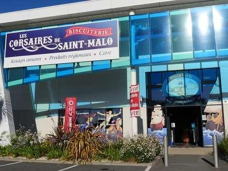 Les Corsaires de Saint-Malo