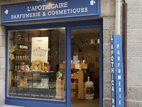 Parfumerie L'Apothicaire