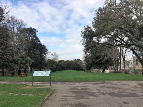 Le Jardin de Bel-Air