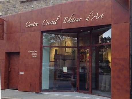 Centre Cristel Editeur d'Art