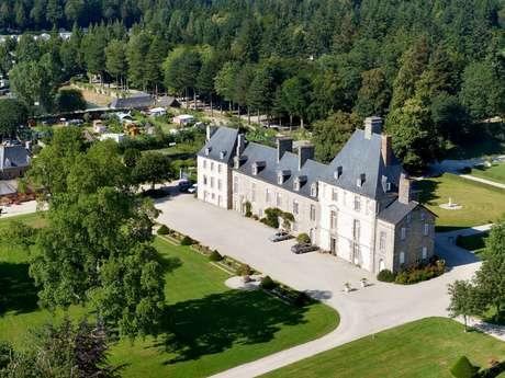 Les Ormes  Domaine & Resort