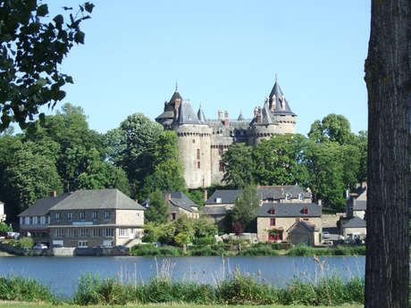 Bretagne Romantique : Circuit Chateaubriand n°3