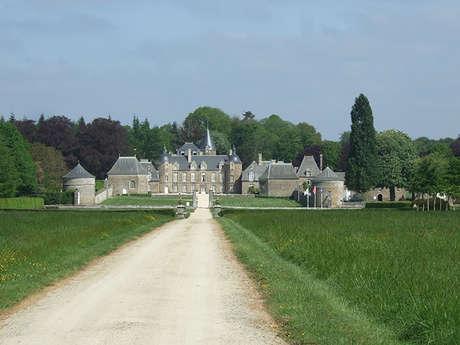 Bretagne Romantique : Circuit des Châteaux n°6