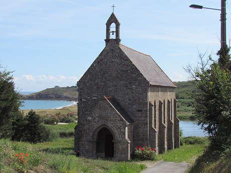 Chemins de St-Jacques-de-Compostelle: Variante Saint Malo - Le Mont Saint-Michel