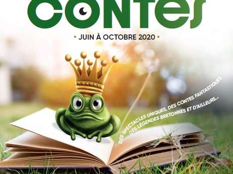 Rendez-Vous Contes : Alain Pouteau ANNULE