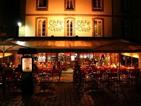Café de l'Ouest