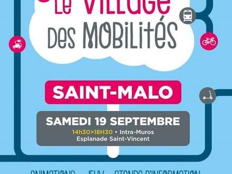 Village Pays des mobilités