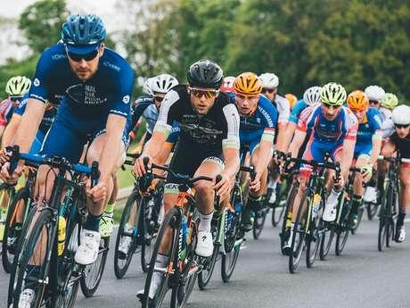 Cyclo Baie du Mont Saint-Michel Challenge