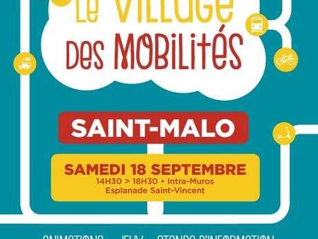 Village des Mobilités