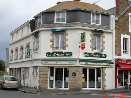 Hôtel L'Avenir