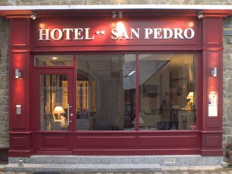 Le San Pedro