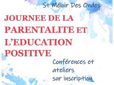 Journée de la Parentalité et de l'éducation positive