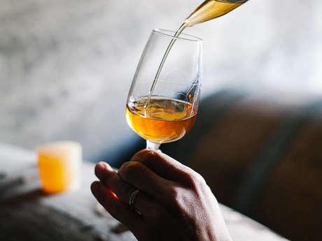 Cidrerie - Distillerie Kerloïck
