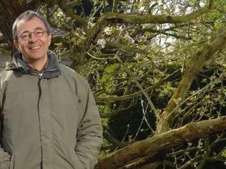 Jardinage au naturel : rencontre avec Denis Pépin