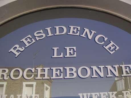 Résidence Le Rochebonne - Appt 105