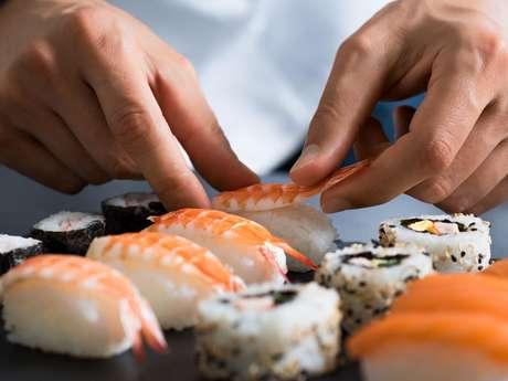Sabaï Sushi & Thaï