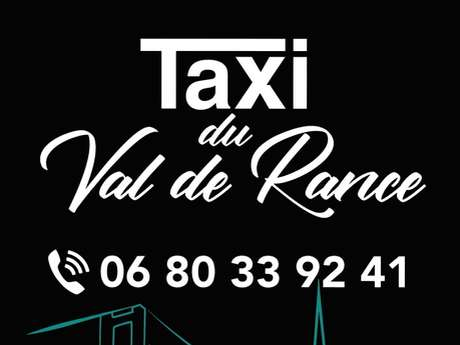 Taxi du Val de Rance