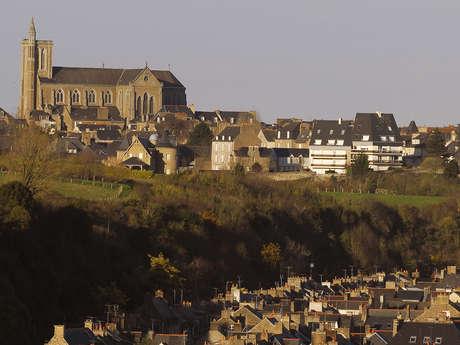 Eglise St Méen
