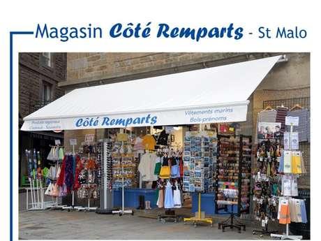 Côté Remparts
