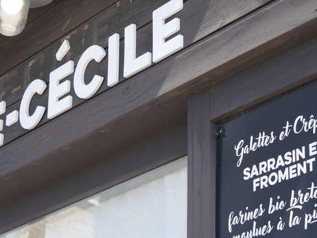 Crêperie La Marie-Cécile