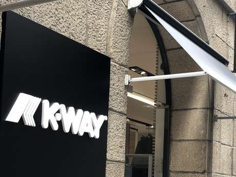 Boutique KWAY