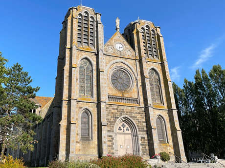 Eglise Notre Dame des Grèves