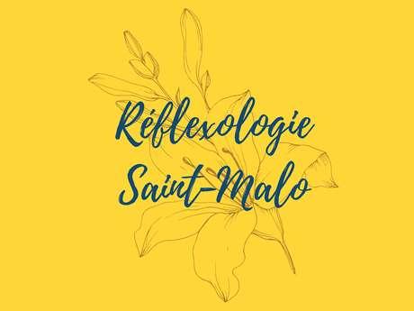 Reflexologie Saint-Malo