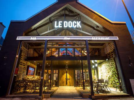 Le Dock