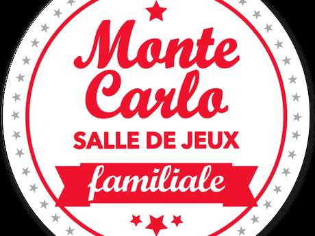 SALLE DE JEUX MONTE-CARLO