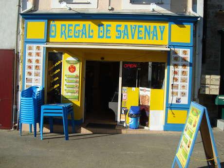 Ô RÉGAL DE SAVENAY