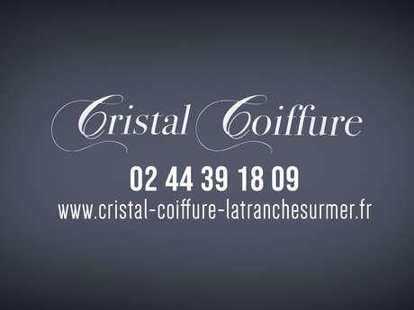 CRISTAL'COIFFURE