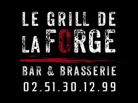 LE GRILL DE LA FORGE