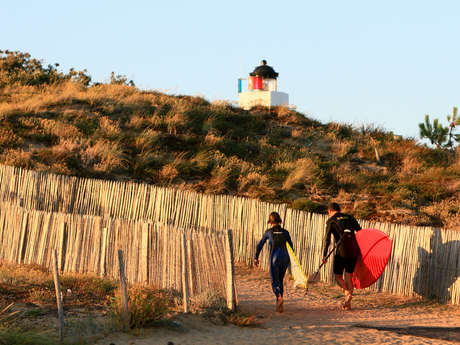 PHARE BEACH