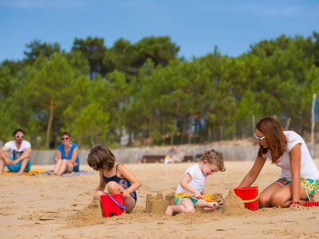 FLANDRE DUNKERQUE BEACH