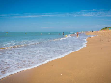 CENTRALE BEACH