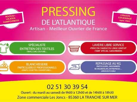 PRESSING DE L'ATLANTIQUE