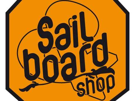 SAIL & BOARD SHOP