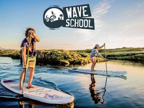 WAVE SCHOOL