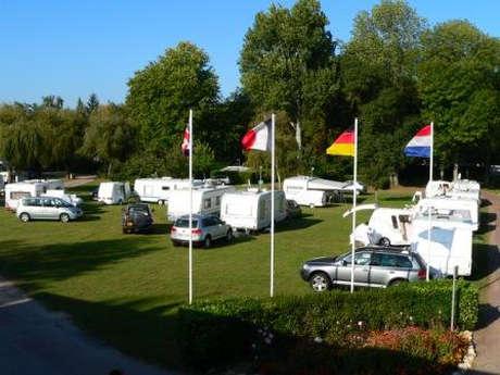 Camping Parc des Loisirs Le Val Fleuri