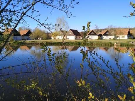 Résidence Le Lac Bleu