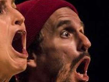 """ANNULE - Théâtre """"Mon Prof est un Troll"""""""