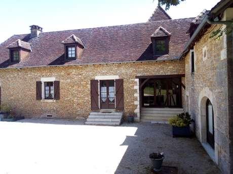 La Maison du Rocher