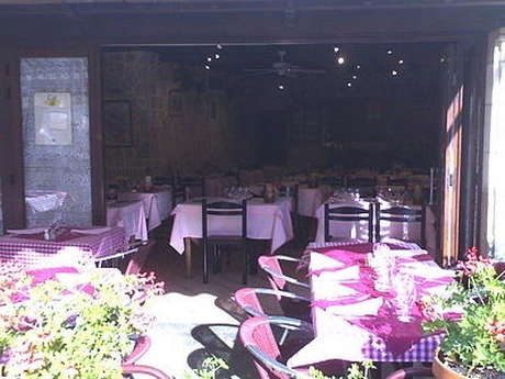 Restaurant Le Quercy Turenne