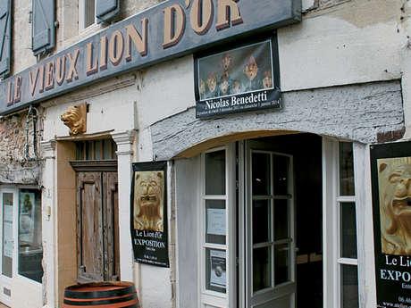 Galerie d'Art Le Lion D'Or