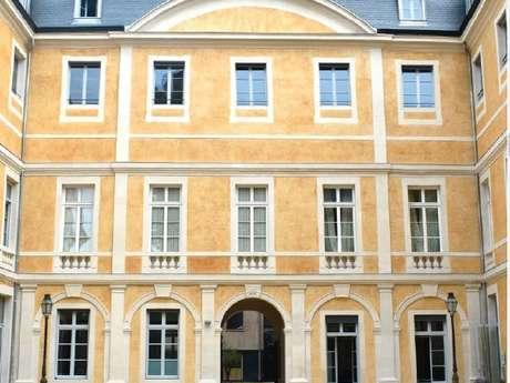 Journées Européennes du Patrimoine : Ouverture de la Préfecture du Lot