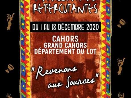 """Rencontres Ré'Percutantes : Conférences """"La Tour d'Ecriture"""" & """"Aux Sources de la Notation Musicale"""""""