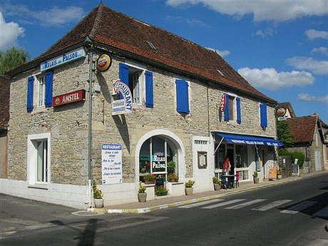 Restaurant Relais du Palsou